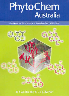 Phytochem Australia: a Database on Australian Plant Chemistry 1940-2000 (CD-Audio)