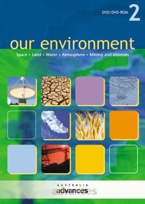 Australia Advances: Our Environment - SHORT STORIES OF SCIENCE AND TECHNOLOGY (DVD video)