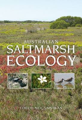 Australian Saltmarsh Ecology (Paperback)