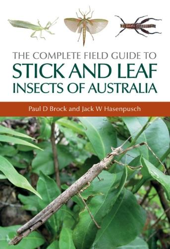 The Complete Field Guide to Stick and Leaf Insects of Australia (Paperback)