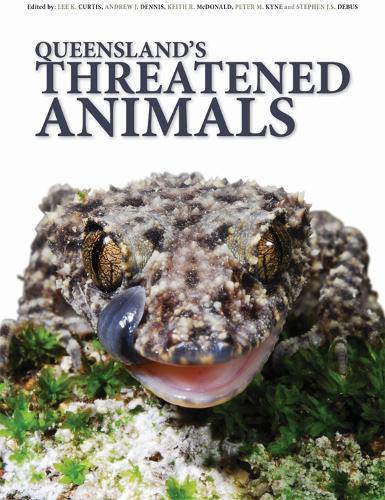 Queensland's Threatened Animals (Paperback)