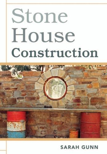 Stone House Construction (Paperback)