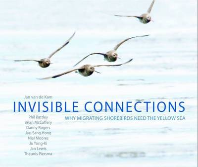 Invisible Connections: Why Migrating Shorebirds Need the Yellow Sea (Paperback)