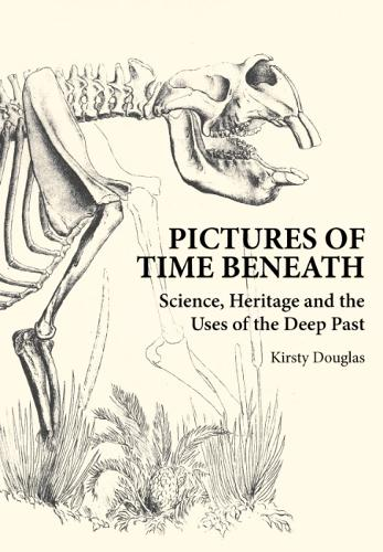 Pictures of Time Beneath: Science, Heritage and the Uses of the Deep Past (Paperback)