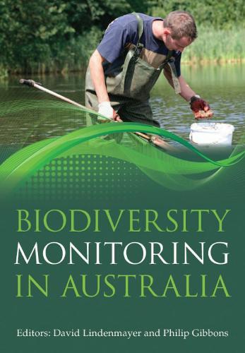 Biodiversity Monitoring in Australia (Paperback)