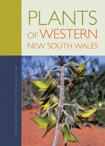 Plants of Western New South Wales (Hardback)