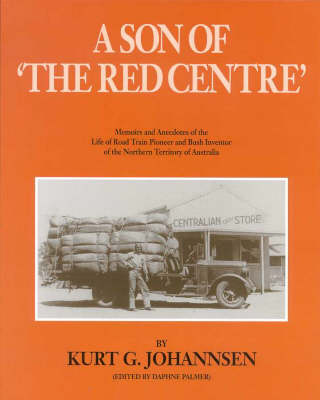 """A Son of the """"Red Centre"""" (Paperback)"""