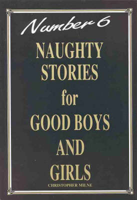 Naughty Stories for Good Boys and Girls (Paperback)