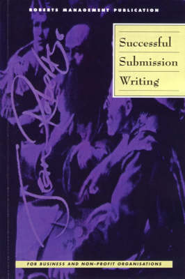 Successful Submission Writing (Paperback)