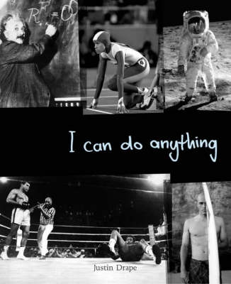 I Can Do Anything (Paperback)
