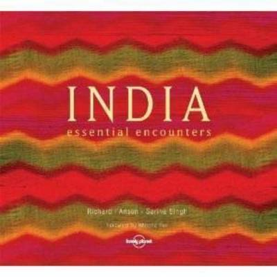 India Essential Encounters (Hardback)