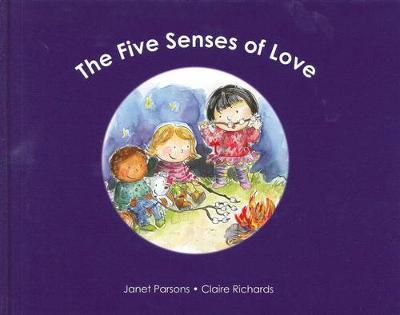 The Five Senses of Love (Hardback)