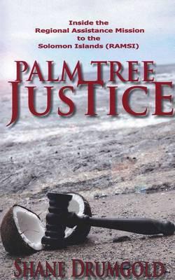 Palm Tree Justice (Paperback)