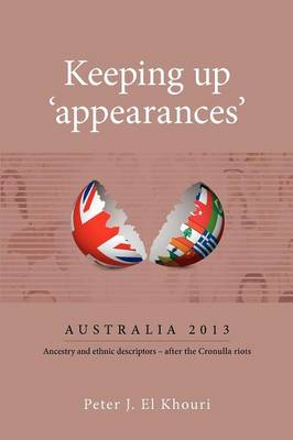 Keeping Up 'appearances' (Paperback)