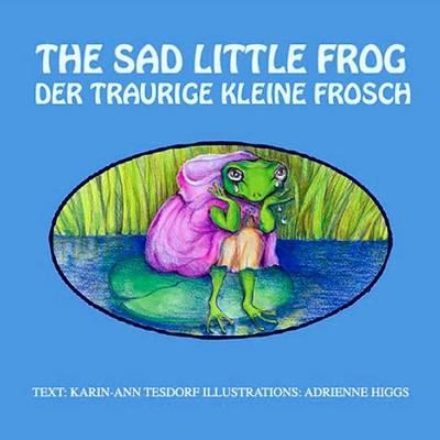Der Traurige Kleine Frosch (Paperback)
