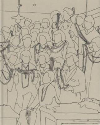Manon Van Kouswijk - Findings (Hardback)