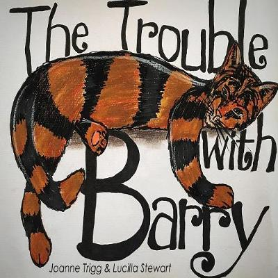 The Trouble with Barry (Paperback)