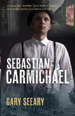 Sebastian Carmichael (Paperback)
