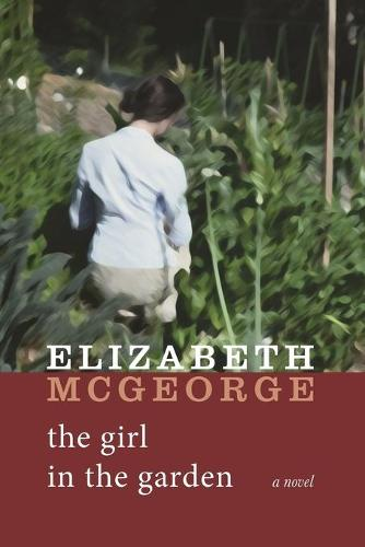 The Girl in the Garden (Paperback)