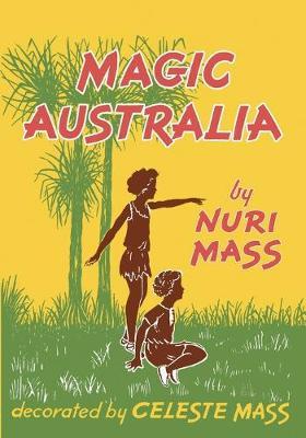 Magic Australia (Paperback)