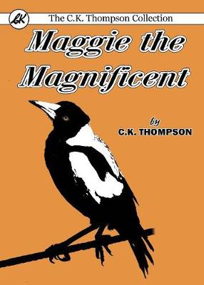 Maggie the Magnificent (Paperback)