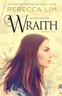 Wraith - Mercy 5 (Paperback)
