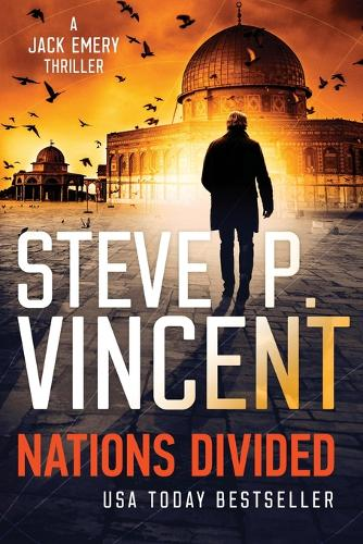 Nations Divided - Jack Emery 3 (Paperback)