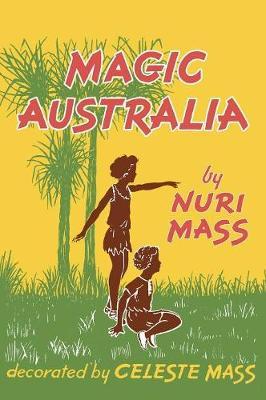 Magic Australia (Hardback)