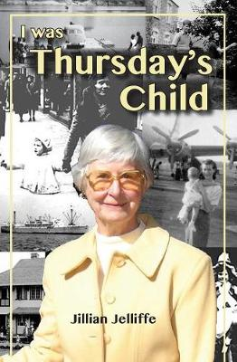 I Was Thursday's Child (Paperback)