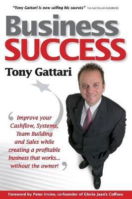Business Success (Paperback)