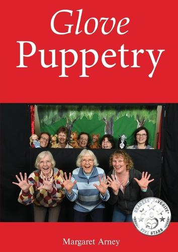 Glove Puppetry Manual (Paperback)
