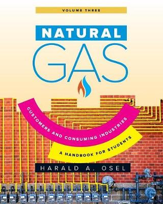 Natural Gas: Consumers and Consuming Industry - Natural Gas 3 (Paperback)