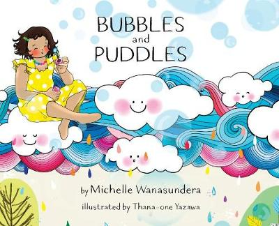 Bubbles and Puddles (Hardback)