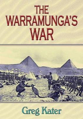 The Warramunga's War (Paperback)