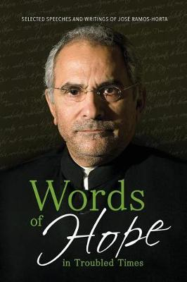 Words of Hope in Troubled Times (Paperback)