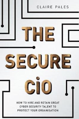 The Secure CIO (Paperback)