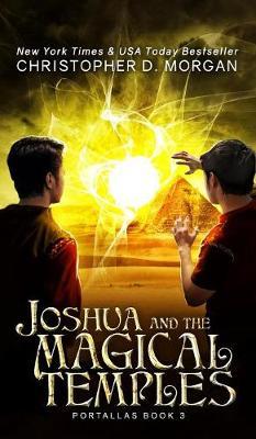 Joshua and the Magical Temples - Portallas 3 (Hardback)