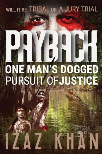 Payback: A Gripping Multi-national Crime Action Thriller (Paperback)