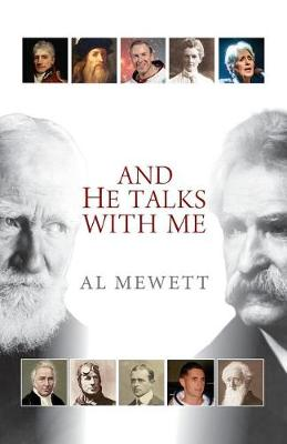 And He Talks with Me (Paperback)