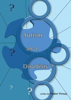Autism as a Disability? (Paperback)