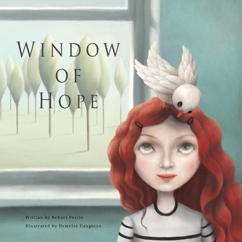 Window of Hope (Hardback)