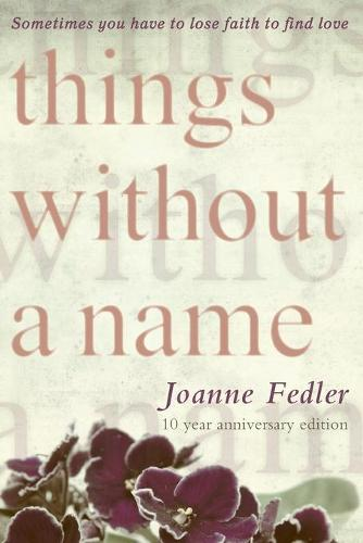 Things Without a Name (Paperback)