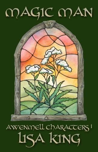 Magic Man - Awenmell Characters 1 (Paperback)