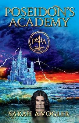 Poseidon's Academy - Poseidon's Academy 1 (Paperback)