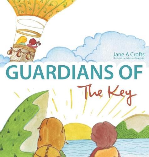 Guardians of the Key (Hardback)