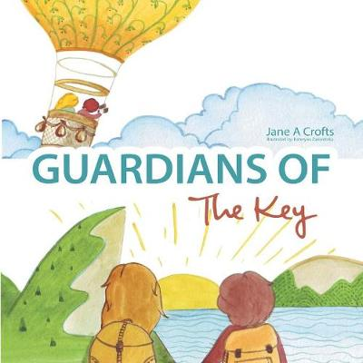 Guardians of the Key (Paperback)