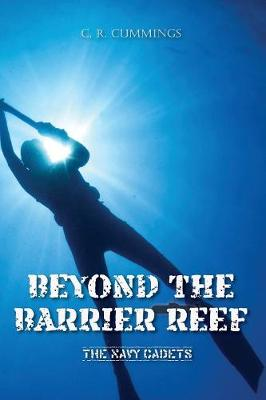 Beyond the Barrier Reef - Navy Cadets (Paperback)