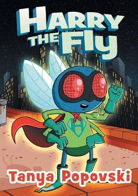 Harry the Fly - Deepening Understanding 04 (Paperback)