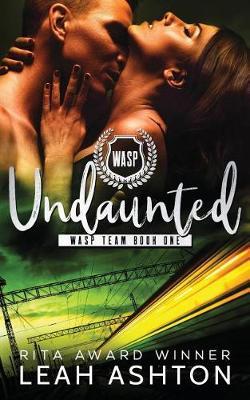 Undaunted - Wasp Team 1 (Paperback)