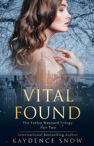 Vital Found - Evelyn Maynard Trilogy 2 (Paperback)